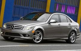 Insurance rates Mercedes-Benz C350 in Jacksonville